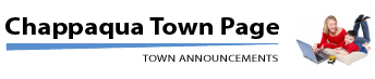 Our Town Page